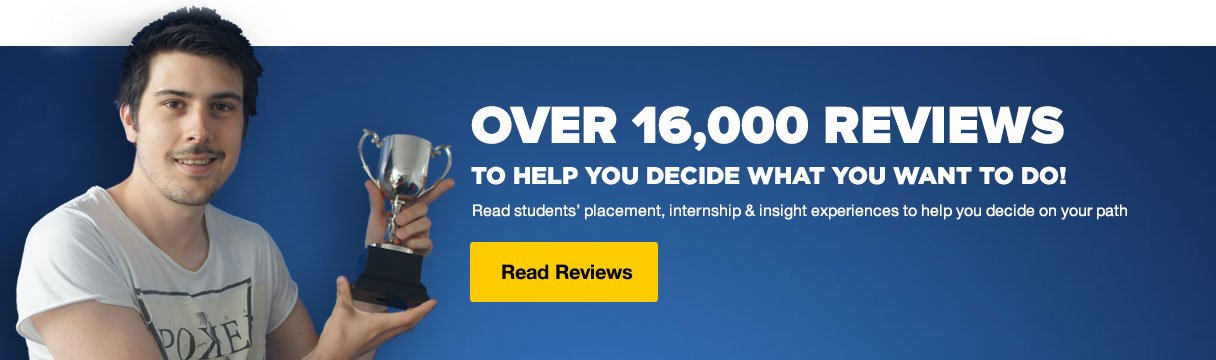 Read over 16,000 reviews written by students