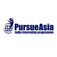 Pursue Asia
